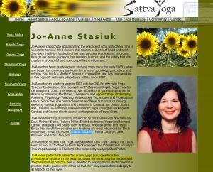 Stasiuk Yoga
