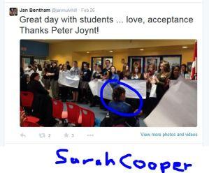 Bentham Equity Sarah Cooper Carleton LGBT