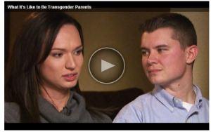 trans parents