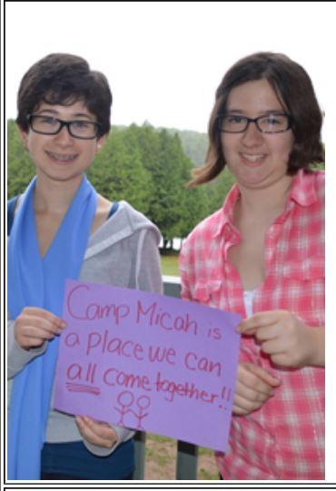 CampMicah Lesbian