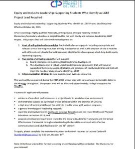 CPCO Equity LGBT