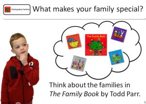 Family Book Todd Parr