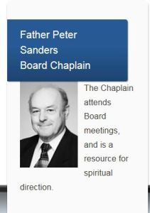 OCSB Board Chaplain No Clericals Ever