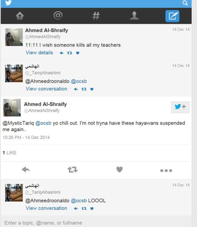 Ahmed 1