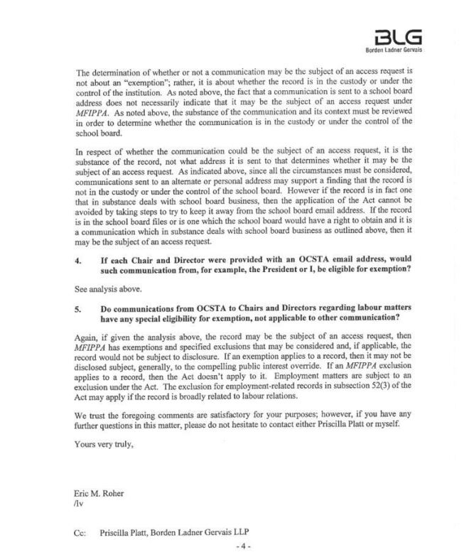 Legal Advice page 4