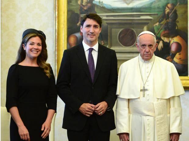 justin pope