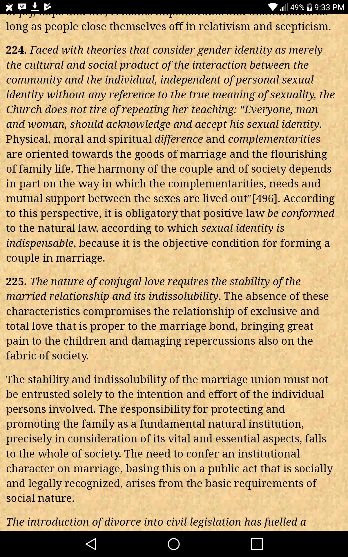 Study guelph university of sex